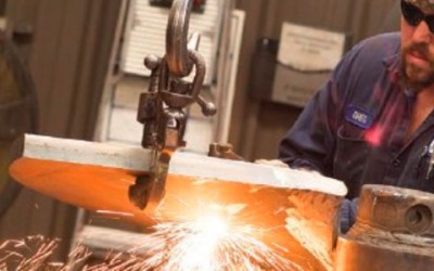 Jeffrey Machine Corporate Profile for Piling Canada