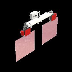 Telescopic Light Bar Assembly