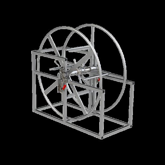 Cage Spider Reel