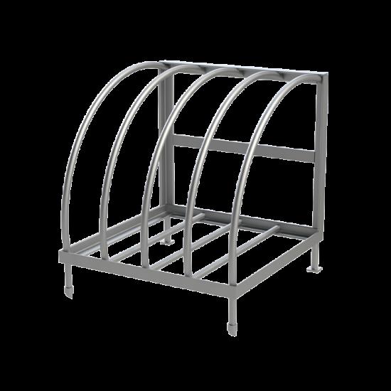 Wire Storage Rack (Bicycle)