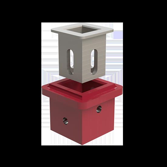 Shim Boxes