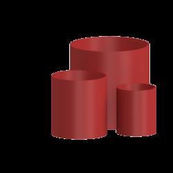 Core Rings, Casings & Custom Plate Rolling